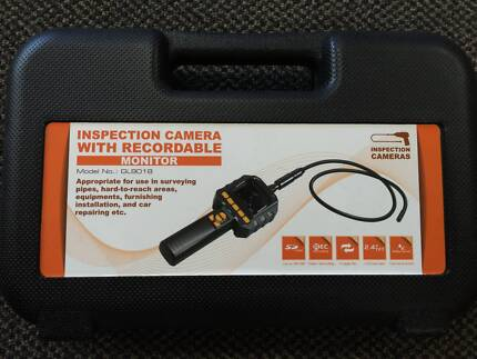 Wireless Inspection Camera Banyo Brisbane North East Preview