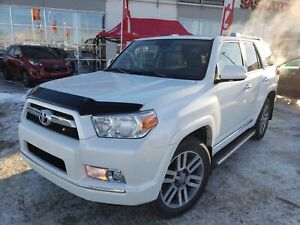 2013 Toyota 4Runner SR5 V6 DUEL CLIMATE CONTROL - POWER SEATS...