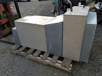 Used Lennox Heating And Cooling Unit