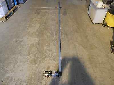 Tolomatic Linear Actuator With Apex An023-p2  Animatics Sm2316dtpls2