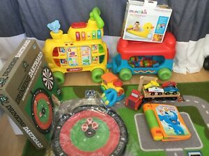 BUNCH OF TOYS FOR SALE