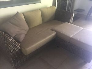 Indoor or outdoor couch Cooktown Cook Area Preview