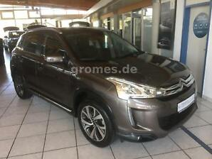CITROEN C4 Aircross e-HDi 115 2WD Panorma*PDC*Tempomat