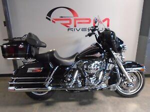 2008 Harley-Davidson FLHTCI