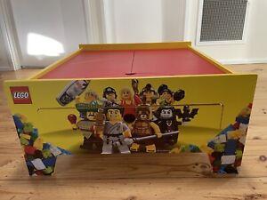 Lego Construction Table