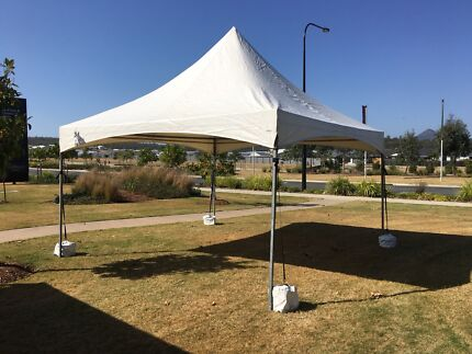Hire Marquee pagoda 4.5 x 4.5 m  or 3 m x 3 m framed and gazebo