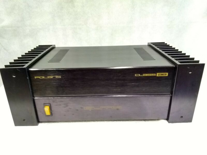 Sumo Polaris Amplifier model 310