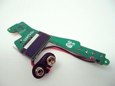 APE OLED RAMPAGE BOARD WORKS BUT DEAD SCREEN FOR DYE DM6 DM7 DM8 DM9 DM10 UL  (Dm9 Paintball)