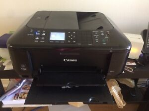 Moving sale canon print scan fax