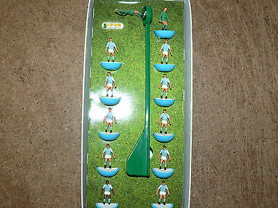 Seattle Sounders 2Nd Kit 1980 Nasl  Subbuteo Top Spin Team
