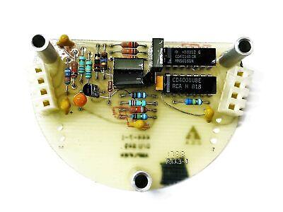 Rosemount Amplifier Circuit Board 444-7-1 Nos
