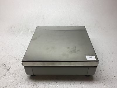 Hasler Neopost Wp Series Wp150 150lb Digital Postage Scale W Power Adapter