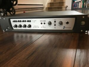 Digidesign 002 rack interface audio firewire