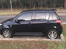 Suzuki swift re1 Bankstown Bankstown Area Preview