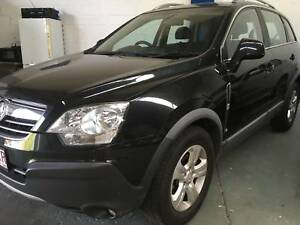 FINANCE ! NO DEPOSIT ! 2010 SUV ! BAD CREDIT OK !! FROM $60 P/W Eagle Farm Brisbane North East Preview