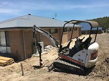 TJ'S EARTHMOVING & LANDSCAPING New Lambton Heights Newcastle Area Preview