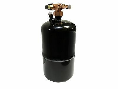 Refrigerant Liquid Receiver For 2 Hp Condensing Units