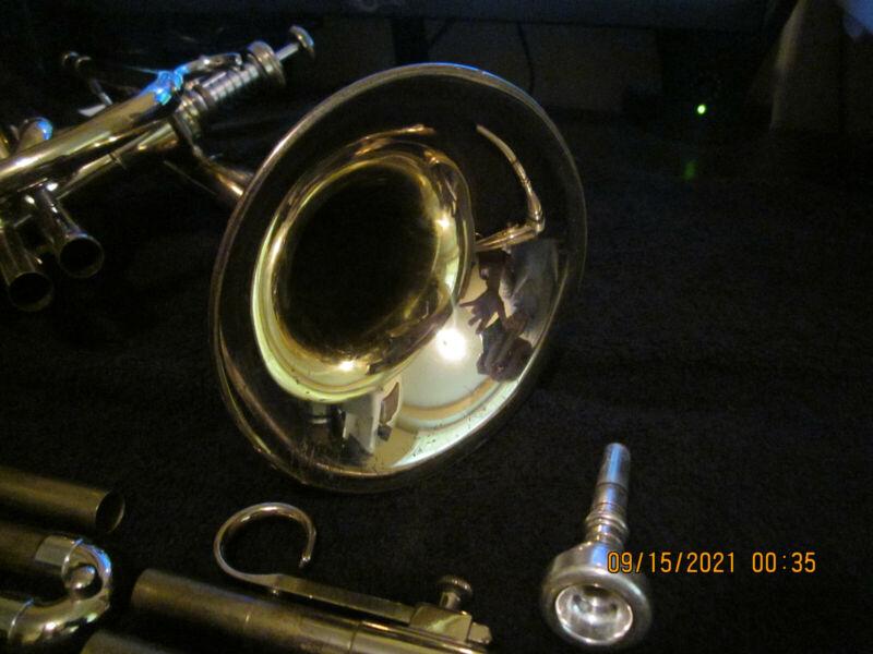 olds ambassador cornet