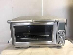 Breville Toaster Oven BOV800 (slightly dented) Putney Ryde Area Preview