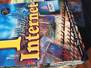 Murder mystery puzzle games
