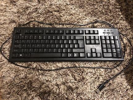 Keyboard - $5