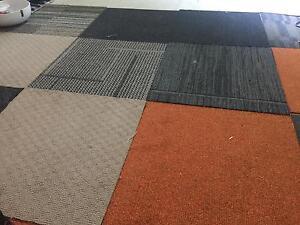 Carpet Tiles Lawnton Pine Rivers Area Preview