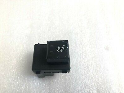 2006-2011 oem dodge ram 1500-3500 left driver heat seat switch 56040688ae
