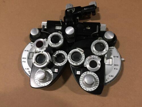 A/O (American Optical) Model 11320 Phoroptor Minus Cylinder