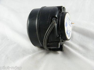 Packard Inc.  Electric Motor Part 65414  115vac  60 50hz 1550 Rpm