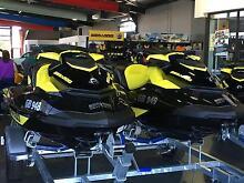 2 x 2016 215 GTR sea doo skis Craigie Joondalup Area Preview
