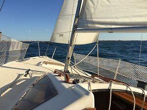 Trailer Sailer Nesscraft Tagi 21 Port Hedland Port Hedland Area Preview
