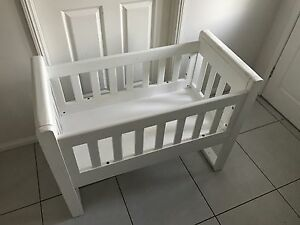 Baby Hood Sandton Craddle Bellbowrie Brisbane North West Preview