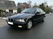 BMW 328i Exclusiv Edition 2Hd*Leder*Klima*H/K Sound!