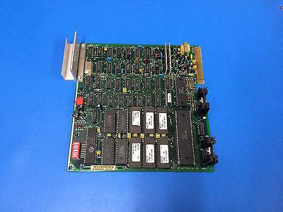 Motorola Centracom Bln6825b Card Radio Series Ii 1988 Bim Module Board Tdm 14 Op