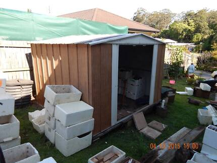 Garden Shed Nambour Maroochydore Area Preview