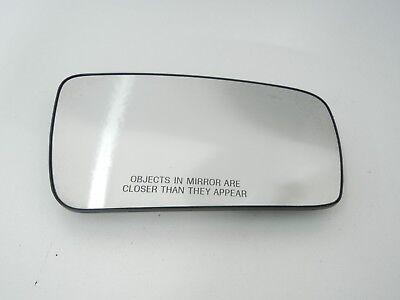 (Ford Mustang 2005 OEM right side passenger door mirror glass OEM)