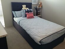 EX-DISPLAY KING SINGLE BED BASE FOR SALE Redcliffe Belmont Area Preview