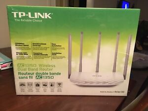 Wireless Router $50