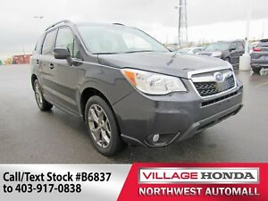 2015 Subaru Forester 2.5i Limited AWD | Power Liftgate |