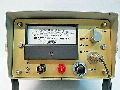 Src Simcoramic Corporation Spectro Reflectometer