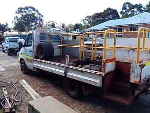 Mercedes truck for sale Mount Barker Plantagenet Area Preview
