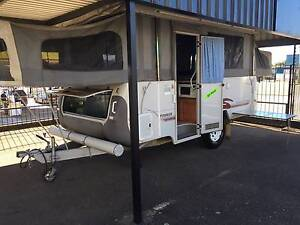 Coromal OFF ROAD Camper , 6 Berth ++++ North St Marys Penrith Area Preview