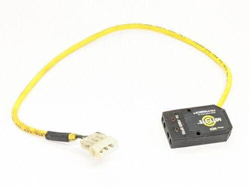 Tri-Tronics MDI F4 MITY-EYE Miniature Photoelectric Sensor