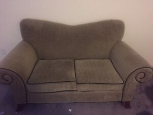 2 seater couch - gently used