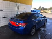 2010 Holden Cruze CDX  Endeavour Hills Casey Area Preview