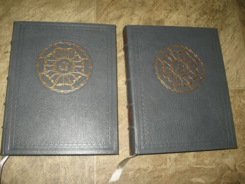 1979 Special Limited Ed. Collected Papers- Baron Joseph Lister Vol. 1&2 Gryphon