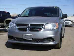 2015 Dodge Grand Caravan SXT ~ Rear DVD, BackUp Camera, Bluetoot