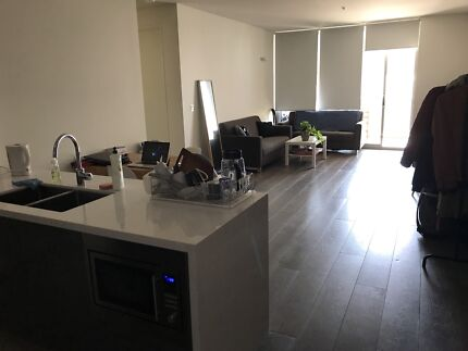 3 beds available in a brand new apartment in Ultimo