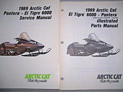 manuals arctic cat el tigre trainers4me rh trainers4me com