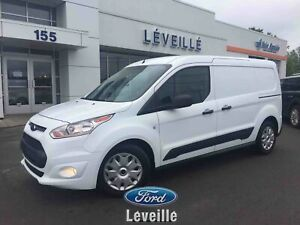 2017 Ford Transit Connect XLT**2 PORTES COULISSANTES**A/C**GROUP